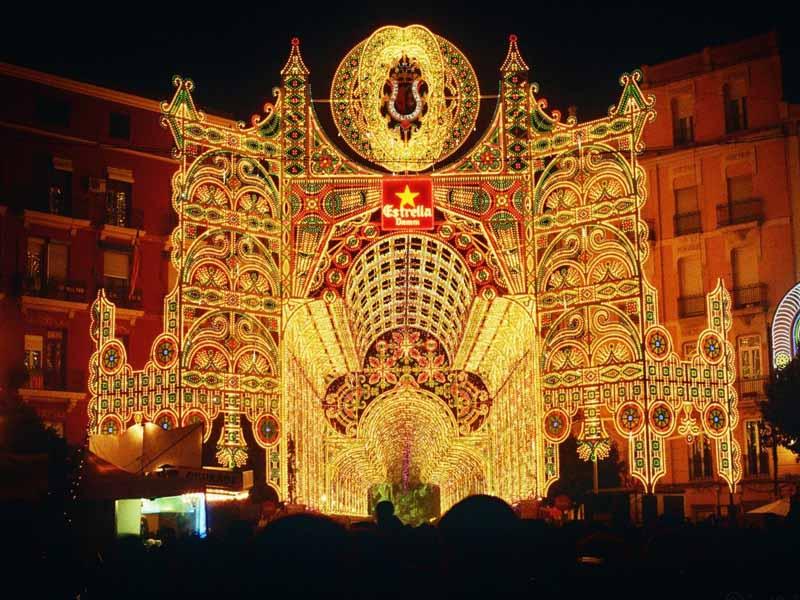 Fallas Valencia 2020